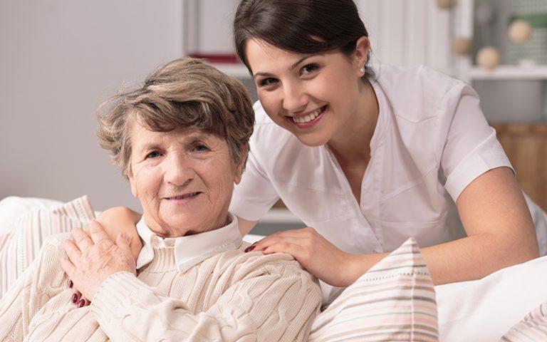 Home Care and companionship