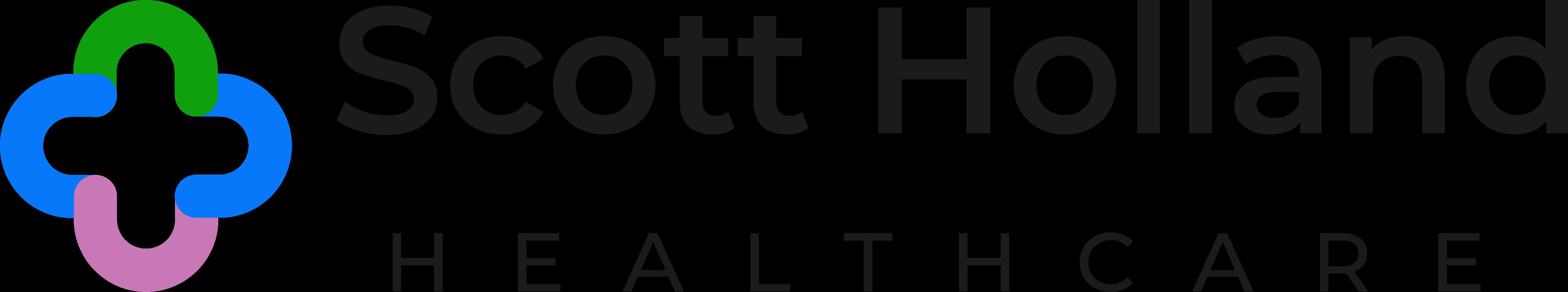 Scott Holland – Healthcare Professionals